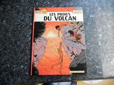 belle reedition alix les proies du volcan