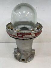 Industrial Light Killark Hx 1 150 Explosion Proof Light