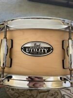 "Pearl 14"" Modern Utility Snare Drum"
