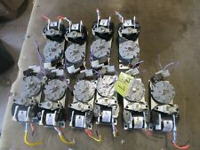 Lot Of 10 Merkle Korff Product Select Motors For Vendo V480p Soda Machine