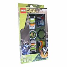 Genuine LEGO Power Miners Watch * NEW *