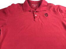 South Carolina Gamecocks Polo Shirt Mens XL/2XL Student Alumni Golf Graduate USC
