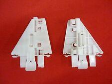 Alfa Romeo window regulator repair kit regualtor clips / rear right