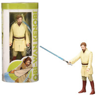 Obi-Wan Kenobi - Star Wars Galaxy of Adventure Action Figure