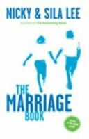The Marriage Book, Nicky Lee, Like New, Paperback