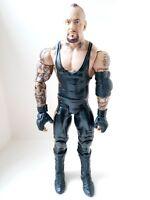 The Undertaker - Basic Series 26 - WWE Wrestling figure Wrestlemania Heritage