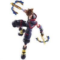 New Square Enix Kingdom Hearts III Bring Arts Sora