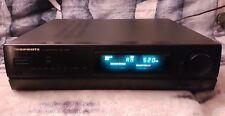 Marantz AV600 Audiophile Preamp/Tuner(READ CLOSELY NEEDS REPAIR)