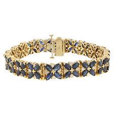 Unbranded Sapphire 14k Fine Jewellery