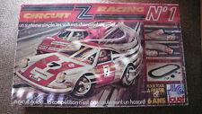 Circuit racing n1 jouef NO PAYPAL