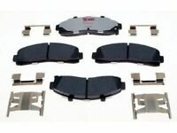 Front Brake Pad Set For 1998-2001 Mazda B2500 1999 2000 N574MP