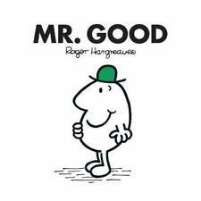 Mr. Good (Mr. Men Classic Library) - Paperback / softback NEW Hargreaves, Rog 31