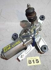 Toyota RAV4 2.0 XA10 94-2000 5dr Rear Windscreen Wiper Motor 8513042010 #815