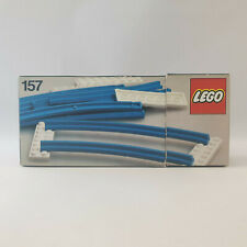 Lego Train 4.5V - 157 Curved Track Rails