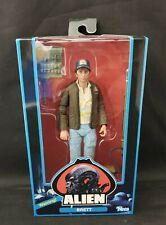 "NECA Alien 40th Anniversary Brett  7"" Action Figure Loose Complete with Box"