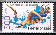 2010 Hongarije 5481 EK zwemmen