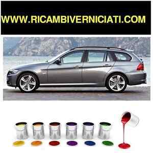 Parafango Anteriore BMW Serie 3 E90 - 91 dal 2008 in poi Verniciato