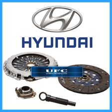 HYUNDAI OE OEM CLUTCH KIT by VALEO for SANTA FE SONATA TIBURON 2.4L 2.7L