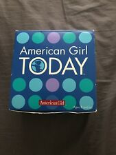 RETIRED- Kailey an American Girl Snorkel Set