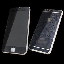 Schwarze Markenlose Hartglas Displayschutzfolien für das iPhone 6