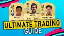 FIFA FUT 19 Guide 1 Mio. Coins für Xbox one und 360, PS4 und 3, PC
