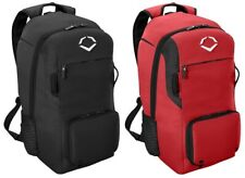 2020 EvoShield Standout Bat Pack Baseball/Softball Equipment Backpack Batpack