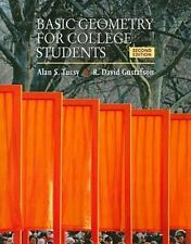 Available 2010 Titles Enhanced Web Assign: Basic Geometry for College Students :