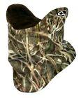 DRAKE Waterfowl Systems Mossy Oak Shadow Grass Blades Camo Fleece Neck Gaiter