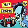 PUNK CHRISTMAS Vol.2 Sampler CD (1997 Nasty Vinyl) neu!
