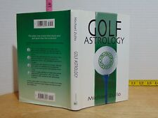 Golf Astrology by Michael Zullo (2001, Hardcover)