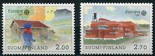 Finnland 1108 - 1109 postfrisch, Europa - Postalische Einrichtungen