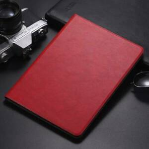 """For iPad Air 10.9 4th 10.2"""" 8th 7th Gen 2020 Smart Leather Stand Flip Case Cover"""