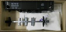 """Athearn Bev-Bel Corp. New York Central """"System Herald"""" 40' Open-Top Quad Hopper"""