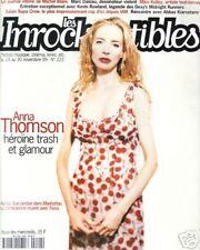 Les Inrockuptibles #222 - Anna THOMPSON -  Dexy's...