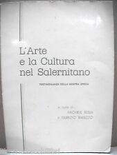 L ARTE E CULTURA NEL SALERNITANO Pittori Artisti Michele SESSA Fabrizio BIASIZZO