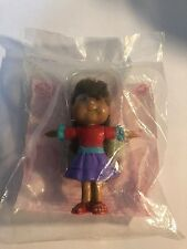 Burger King Cabbage Patch Mini Doll 2007 New 25th Anniv Age 3+,New,Free USA Ship