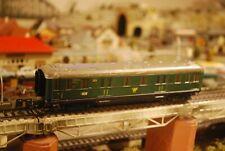 RARE MARKLIN HO 346/5 POSTAL COACH - 1952