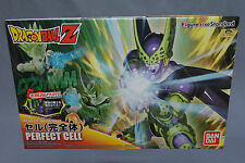 Figure-rise Standard Dragon Ball Cell (Complete Form) Bandai JAPAN MODEL KIT**