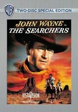 The Searchers DVD 1956 John Wayne 2 Disc Special Edition
