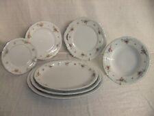 C4 Porcelain Seltmann Weiden Bavaria - Marie Luise - embossed vintage - 4D5A