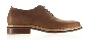 Cole Haan Mens Frankland Light Roast Wr Oxford Dress Shoe Size 13 (1631493)