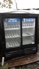 True Refrigeration - Sliding Door Refrigerator (Model: Gdm - 41Sl - 54 - Ld)