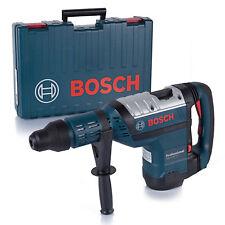 Bosch SDS-Max Bohr- und Meißelhammer GBH 8-45DV | 12,5J | im Handwerkerkoffer