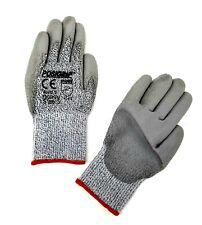 New Sz S Posigrip Cut Resistant Industrial Work Glove 720dgu 4342 En388 Safety