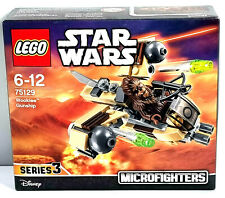 LEGO Star Wars Set 75129 Wookiee Gruship