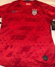 Nike Usa Women's National Team World Cup Away Stadium Jersey (L)