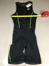 Pearl Izumi Select Tri Triathlon SPD Suit Medium M (6950-1)