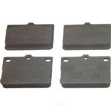 Frt Ceramic Brake Pads  Wagner  PD101