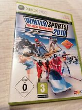 Winter Sports 2010 - Microsoft Xbox 360
