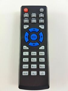 NEW Original Lorex Dvr LHV2000 Series Remote Control - Small
